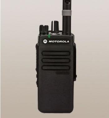 Rádios Portáteis DEP550