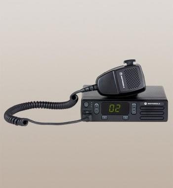 Rádios Móveis DEM300