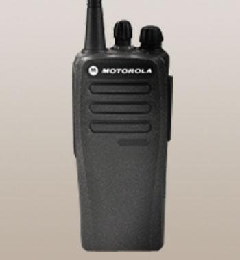 Rádios Portáteis DEP450