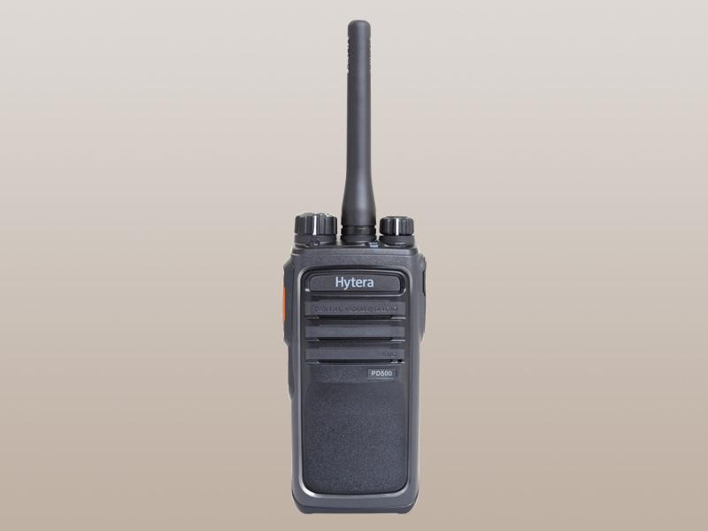 Rádio Portátil Hytera PD506