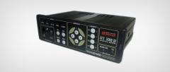 Amplificador RT100D